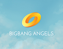 CORPORATE DESIGN : BIGBANG ANGELS