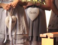 Jen & Kline's Wedding