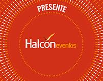 Halcón / Corporative