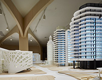 Faena District Miami Beach. Project Gallery
