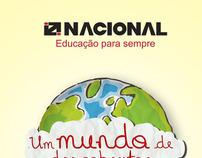 Colégio Nacional | Eventos Internos