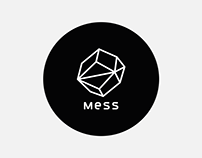 Mess Project \ Identity