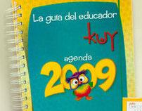Agenda Kuy 2009