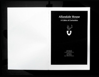 William O'Brien Jr. Architecture, Portfolio Book