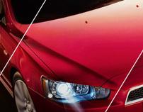 Mitsubishi publireportajes