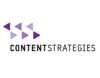 Content Strategies Logo
