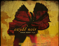 Oxyde Noir - Random Memory Flux