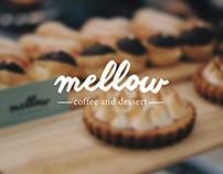 Mellow Brand Identity