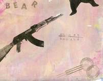 Shoot The Bear