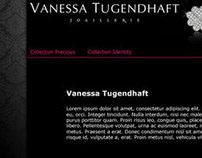 Vanessa Tugendhaft - Joaillerie