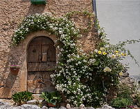 porte e finestre a Navelli