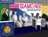 STAND - Roma