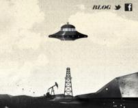 Revolver Studios Website
