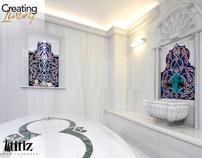 istanbul Villa Hamam Spa