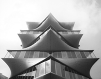 The Pagoda - Miguel Fisac, 1968-1999