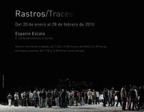 Rastros/Traces
