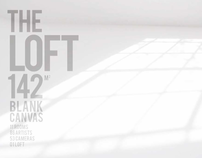The Loft || Bookmark Awards