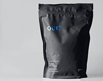 Oort Coffee Packaging Design