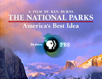 "Mobile: PBS / Ken Burns ""National Parks"""
