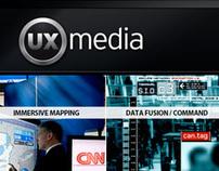 Brand: UX Media