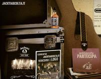 Jack Daniel's - Jacktiascolta