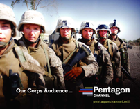 Campaign: Pentagon Channel