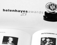 Campaign: Helen Hayes Awards 25th Anniversary