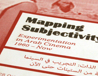 Mapping Subjectivity