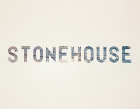 Stonehouse Poster Design