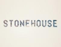 Stonehouse Poster Design