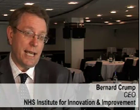 Healthcare Process Excellence Transformation at NHS