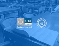 ALBA | Graduate Business School