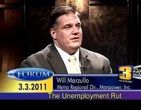 Unemployment Rut