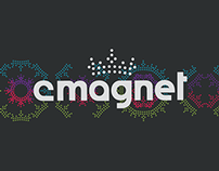 [Corporate Identity] Cmagnet