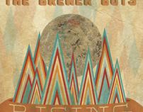 Brewer Boys Album Cover