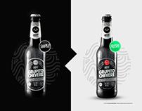 Brand - El Grupito Chevere.