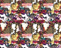 Pattern and Repeat, Digital Textile Design