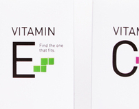 Healthwize Vitamin Packaging