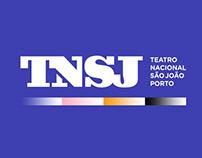 Teatro Nacional S.João | Concept Design