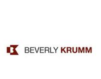 Beverly Krumm Personal Portfolio
