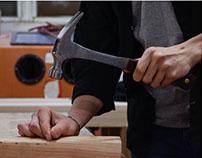 Holz Claw Hammer