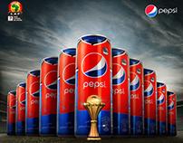 Pepsi Egypt Gabon 2017