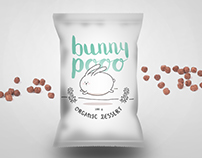 Fictional Product - Bunny Pooo