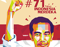Indonesian Independece Day!
