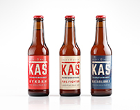 KAŠ Craft Beer