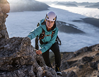 FASCINATION ALPS // OUTDOOR FOTOPRODUCTION