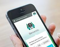 AFA app / 2016