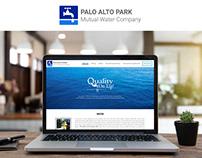 Palo Alto Park Mutual Water Company
