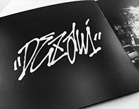 DEŻAWI Cover Design