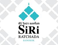 PRINTING MEDIA [for Siri Ratchada Banhkok Hotel]